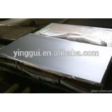 High quality 7075 Coated Aluminum Sheet/plate - Manufacturer Factory price