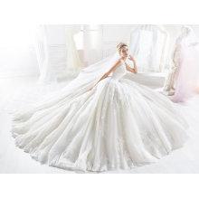 На Заказ Кружева Бальное Свадебные Платья