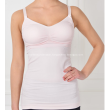 Woman Postpartum Breast Feed Underwear