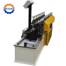 U Channel Light Keel Roll Forming Machine