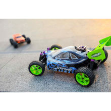New Arriving! 1: 10th 2.4G RC Racing Gross Country Car Hsp Nitro RC Car with 45km/H Speed