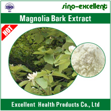 Free Samples Magnolol and Honokiol of Magnolia Officinalis Extract