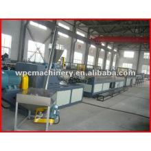 PVC Profile Machine