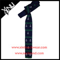 2015 Chinese Fashion Wool Knitting Necktie Anchor Wool
