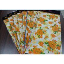 Impression de tissu de literie de polyester