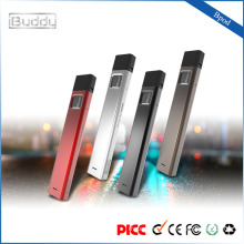 buddy technology BPod 310mAh 1.0ml integrated design ecig vapour