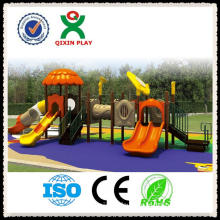 Playground type kids outdoor playground equipment