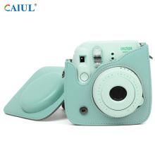 Caiul Cyan Instax Mini 8 Instant Camera Bag