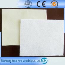 1.5mm verstärktes und hochfestes PVC Geomembran Geotextil