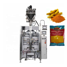 Machine à emballer de poudre de curcuma 250g