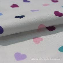 Gebürstete 78 * 54 Flanellstoffe aus 100% Baumwolle für Decken