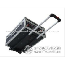 Generador Solar Pequeño 20W