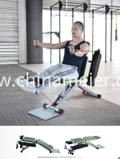 Total Fit Equipment