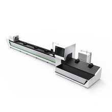 Auto feeding laser cutting machine cnc tube,pipe laser cutter