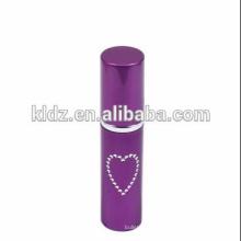5ml rose rouge à lèvres poivre spray coloré petit