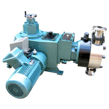Hydraulical Diaphragm Dosing Pump