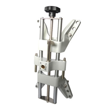 Wheel Alignment Gauge Clamp