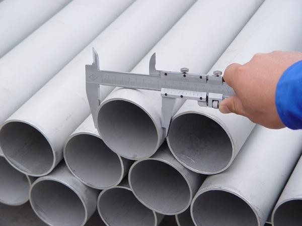 strong_style_color_b82220_duplex_2205_strong_welded_austenitic_stainless_steel_pipes_round_thickness_0_6mm_60mm