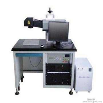 Green CO2 Laser Marker