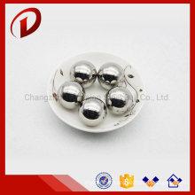 High Quality Anti-Abrasive Chrome Steel Metal Chrome Ball for Mountain Bike Part (size 4.763-45mm)
