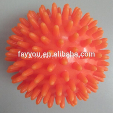 Trike Point Spiky Massage Ball