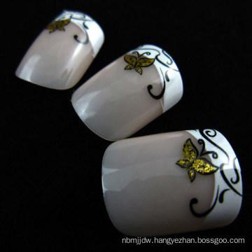 New Design 3D Artificial Fingernail