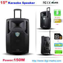 Popular recargable con Wreless Bluetooth Multi-Function Speaker