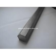 High Quality Hot Sale Titanium Hexagon Rods