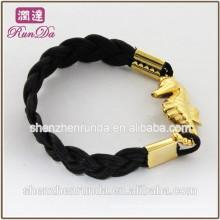 Alibaba nouvelle arrivée 2014 bracelets à tisser populaires