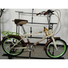 Lady 26 '' City Bike