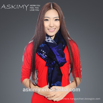 2015 Cheap Fashion wool cashmere magic scarf