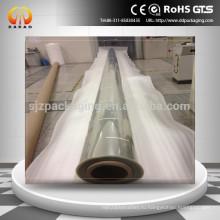 4m 5m 6m 8m суперширина прозрачная прозрачная пленка для упаковки