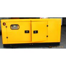 37.5kVA Wasserkühlung 3 Phase4 Trock Silent Diesel Yangdong Motor Generator