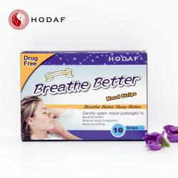 Hot sale breath anti snoring patch