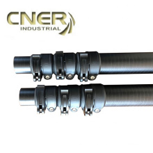 Brand Cner Anti-Static and Light Weight Fibre Glass Pipe Manufacturer