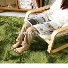 tapis et moquettes modernes en polyester lavables à la machine