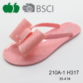 Top Quality Summer Latest Design Fashion Beach Flip Flop