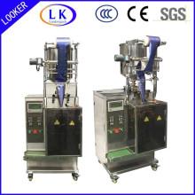 Machine à emballer automatique de sachet de crème