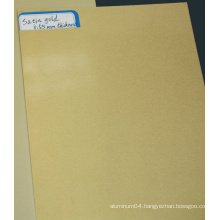 Widely Used Sublimation Aluminium Blank Sheet