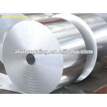 8011-H26 Lámina de aluminio para aire acondicionado
