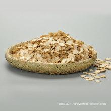 China Renshen improve immunity ginseng sliced natural dried slice white ginseng slice