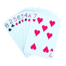 Easy Magic Toy - Neun Karten