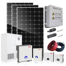 Solar Power System Home 10Kw Solar Energy Systems