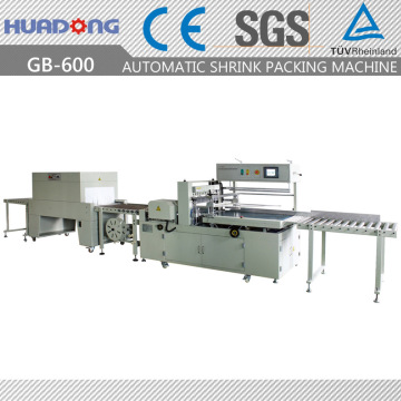 Automatic Thermal Shrink Wrap Machine