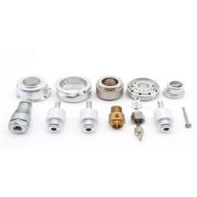 Kundenspezifische CNC-Drehmaschinenteile
