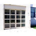 Automatic Sliding Doors dengan Aluminium Alloy Profilees