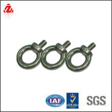custom carbon steel formwork bolt and nut