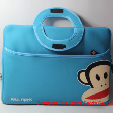 Factory best selling for Ipad Neoprene Bag Paul frank neoprene laptop sleeve cases for 15 supply to Indonesia Manufacturers
