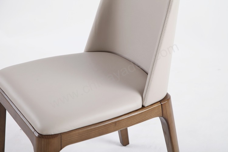 Emmanuel Gallina Poliform Grace chair