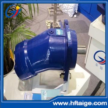 Fuente confiable de motor hidráulico hidráulico de alta presión